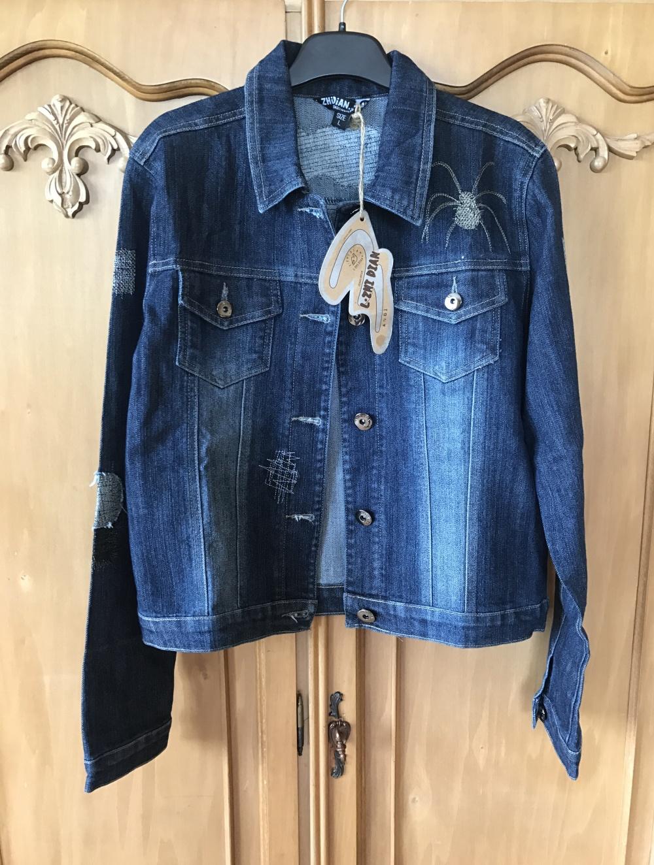 Куртка Jeans Wear размер 44-46