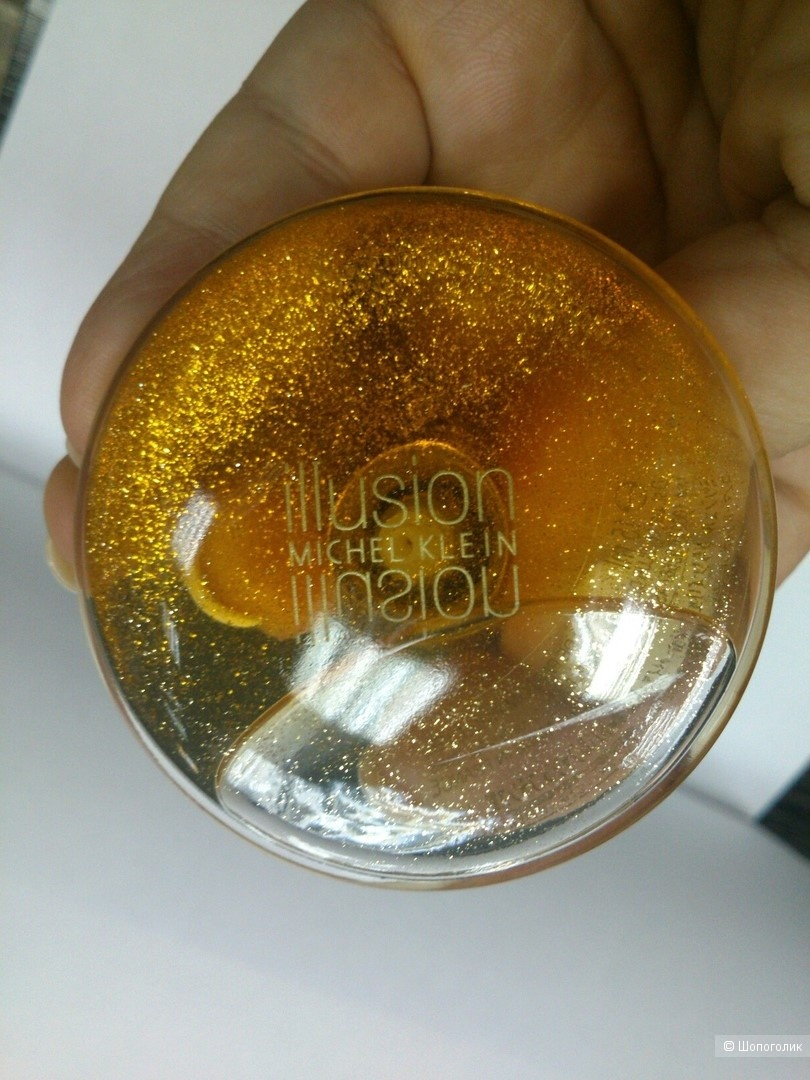 Illusion Michel Klein (EDP). 14/15 ml.