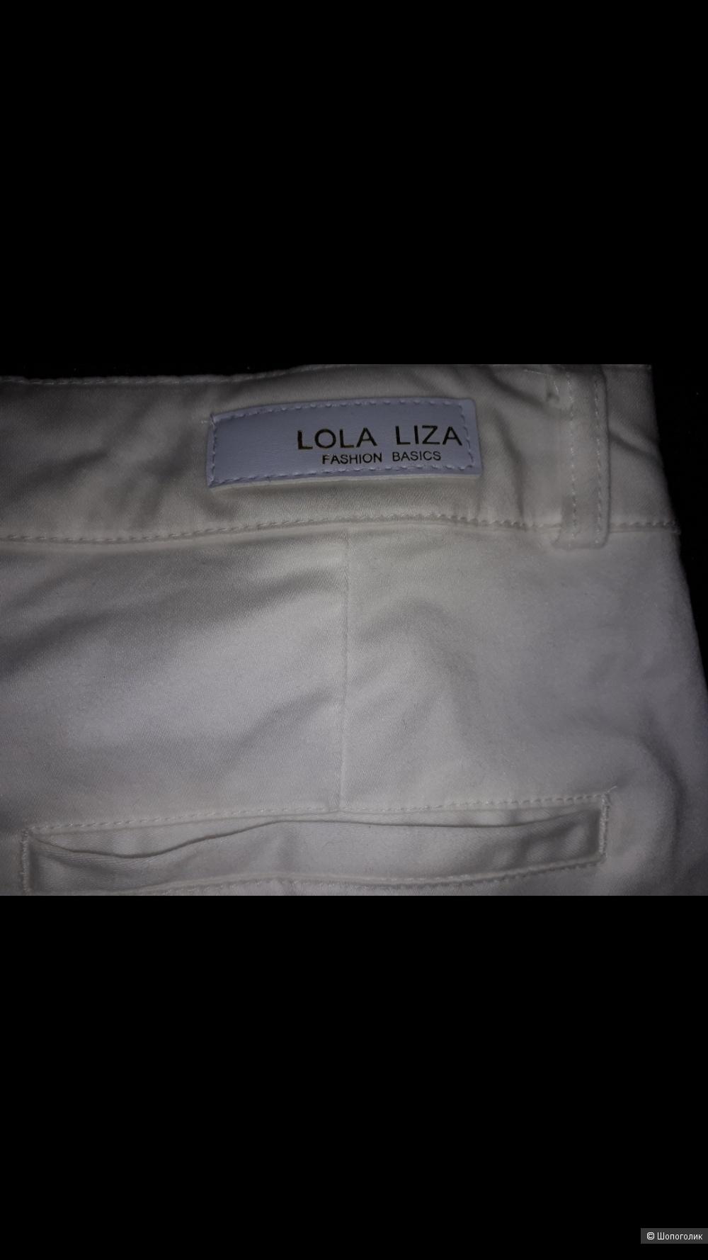 Шорты Lola&Liza 38 евро р-р