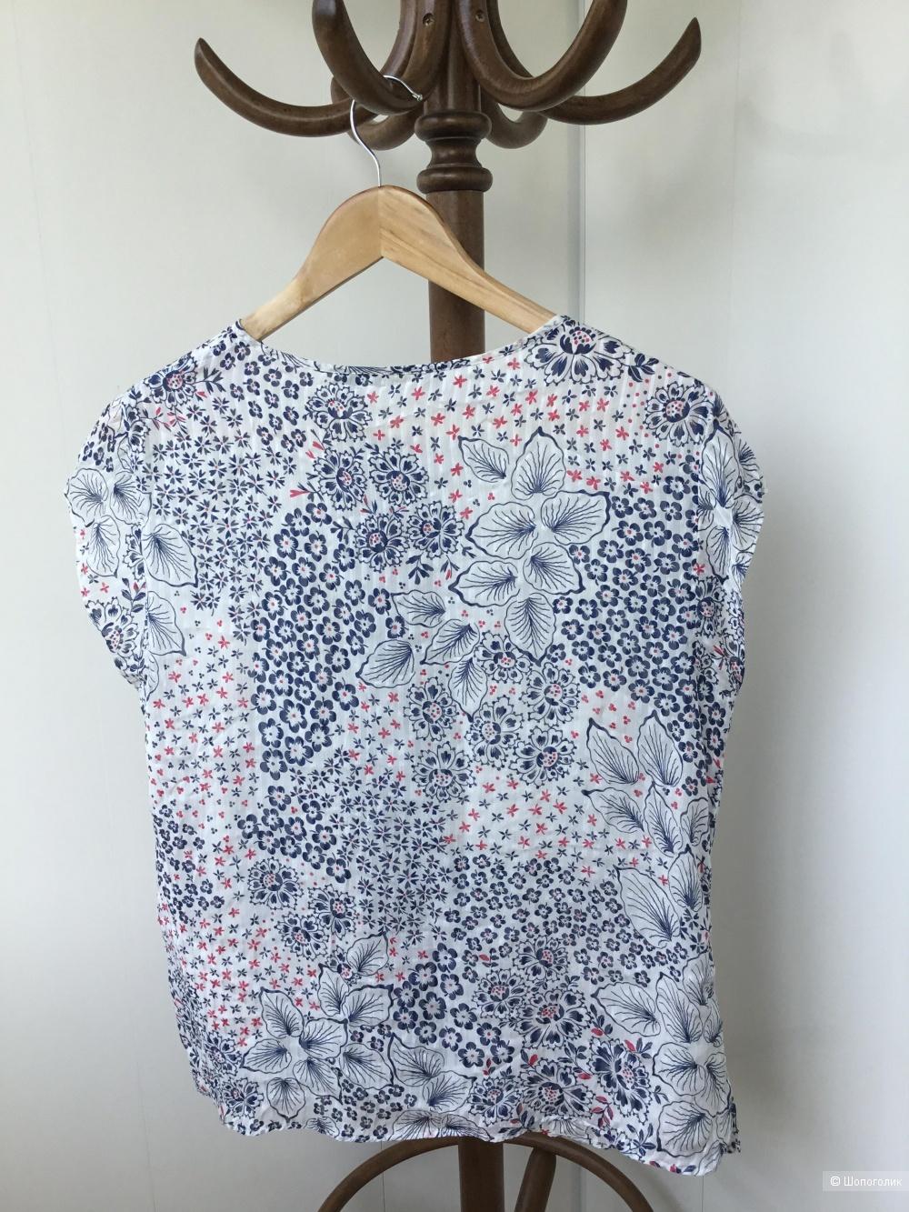 Блуза Massimo Dutti 44 размер