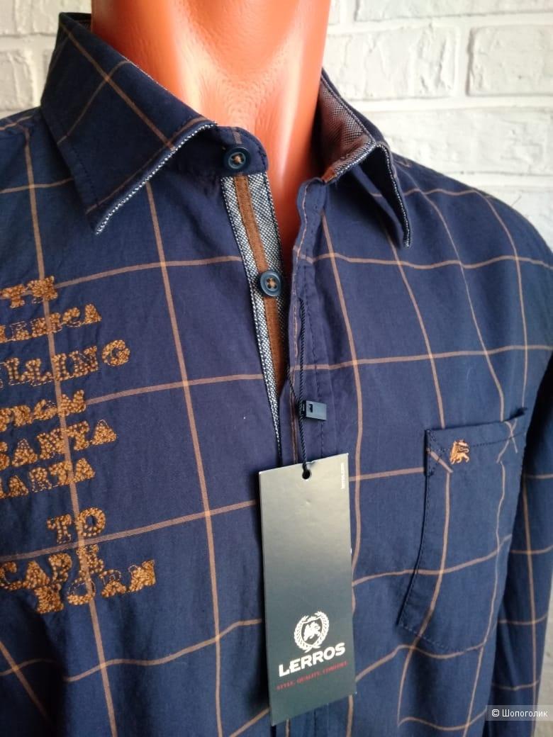 Рубашка Lerros размер 48-50