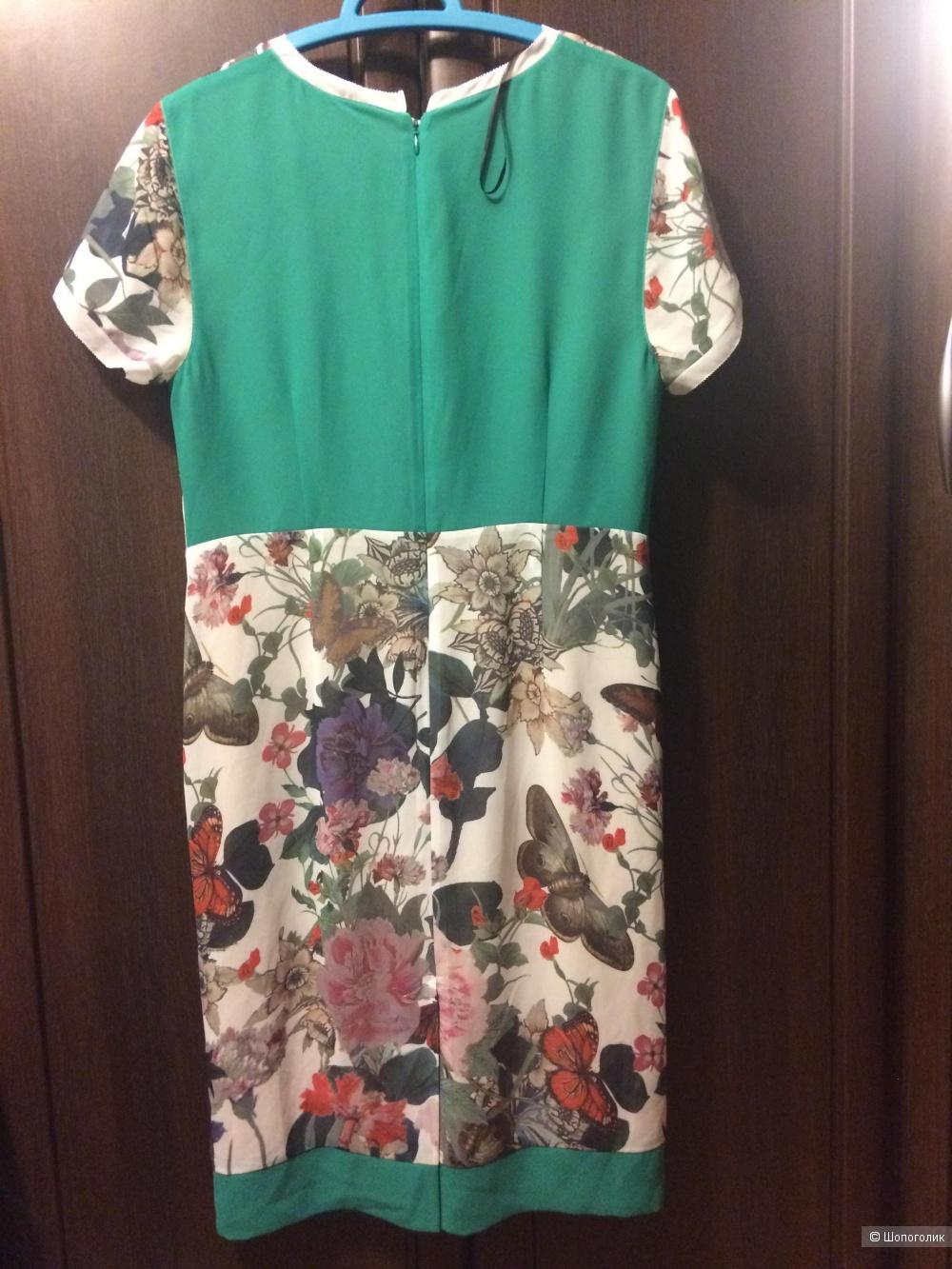Платье летнее Preen Debenhams 46 - 48