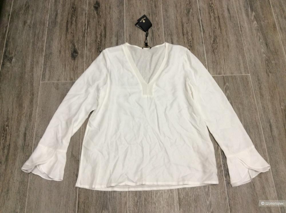 Блузка Massimo Dutti 48-50 размер