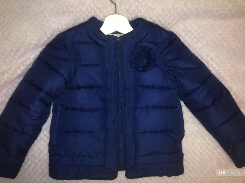 Куртка Crazy8. Размер S (5-6 лет).