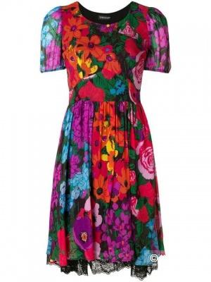 Платье Twin-Set Simona Barbieri 42-44 размер