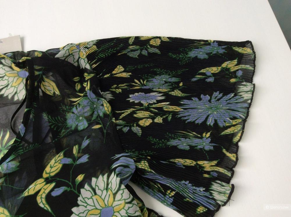 Платье Zara Basic  42-44 размер