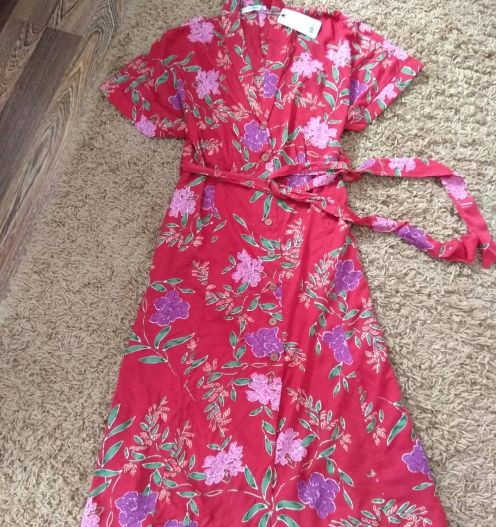 Платье Mango размер s-m