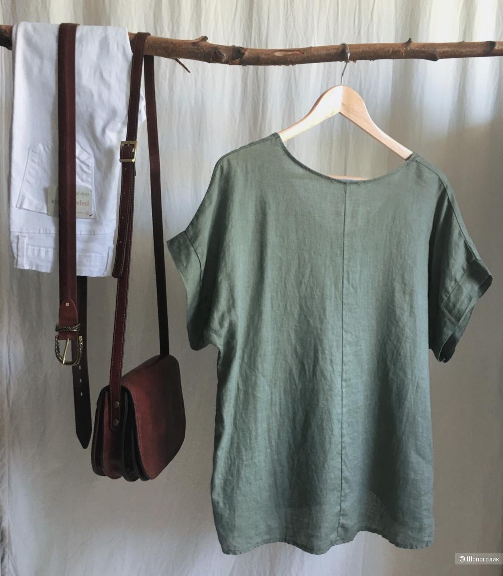 Блуза ( no name ). Размер М.