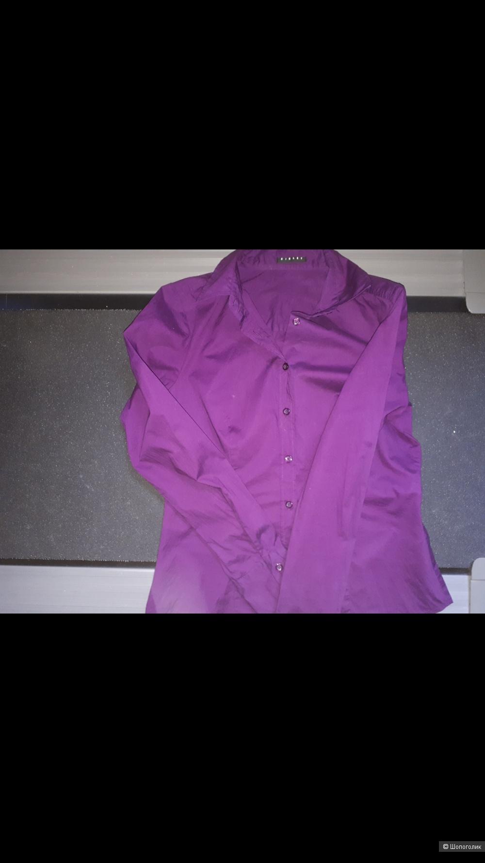 Рубашка Sisley размер S