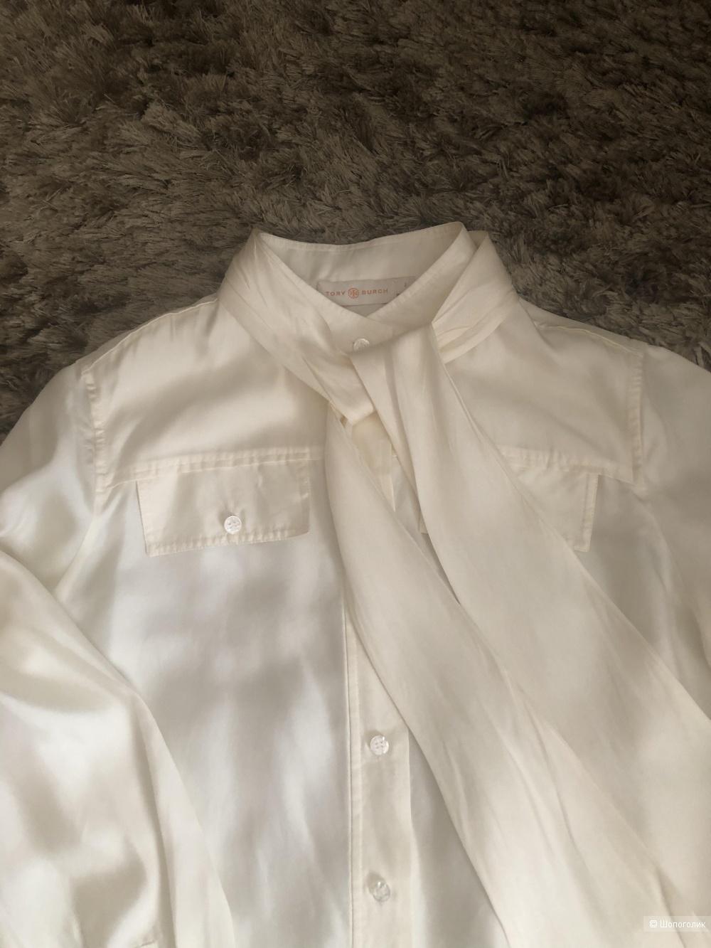 Блузка Tory Burch. Размер 8US(42-44)