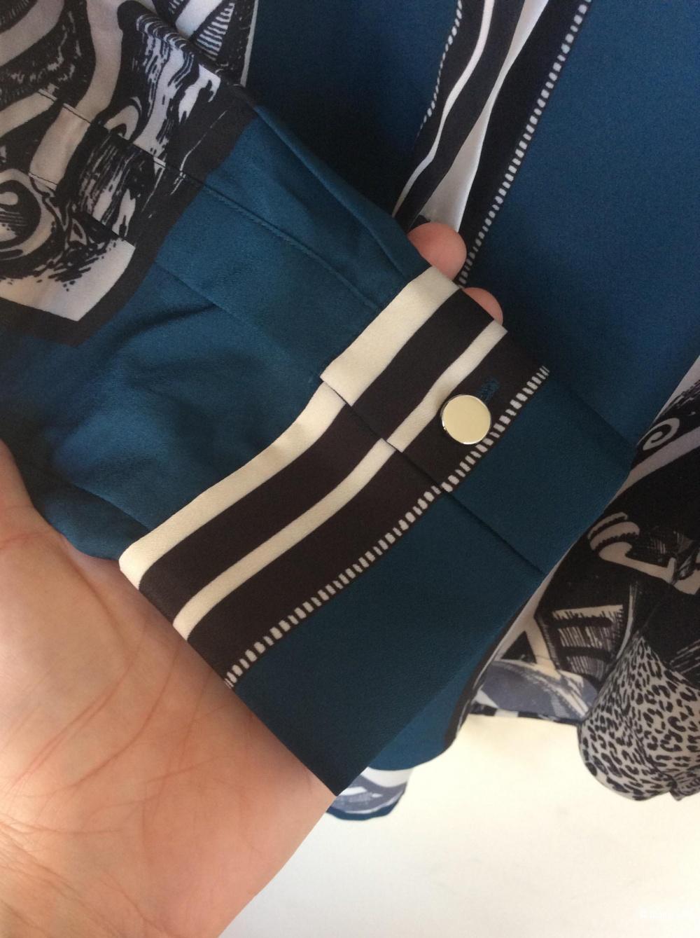 Блуза dkny размер М