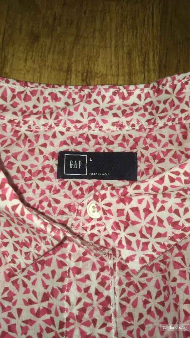 Рубашка Gap р. 48