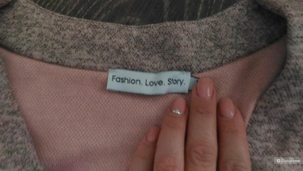 Костюм Fashion Love Story 44
