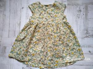 Платье Next, 98-104-110 см