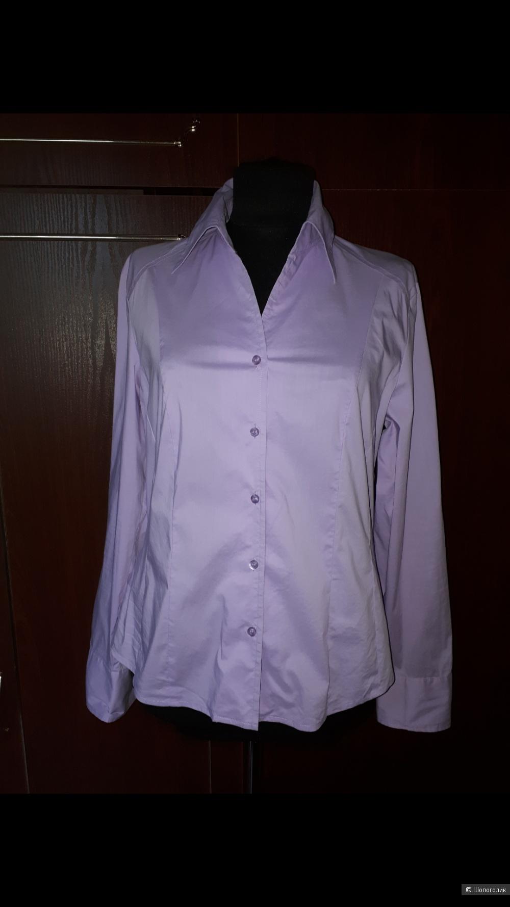 Рубашка bianca 38 евро р-р