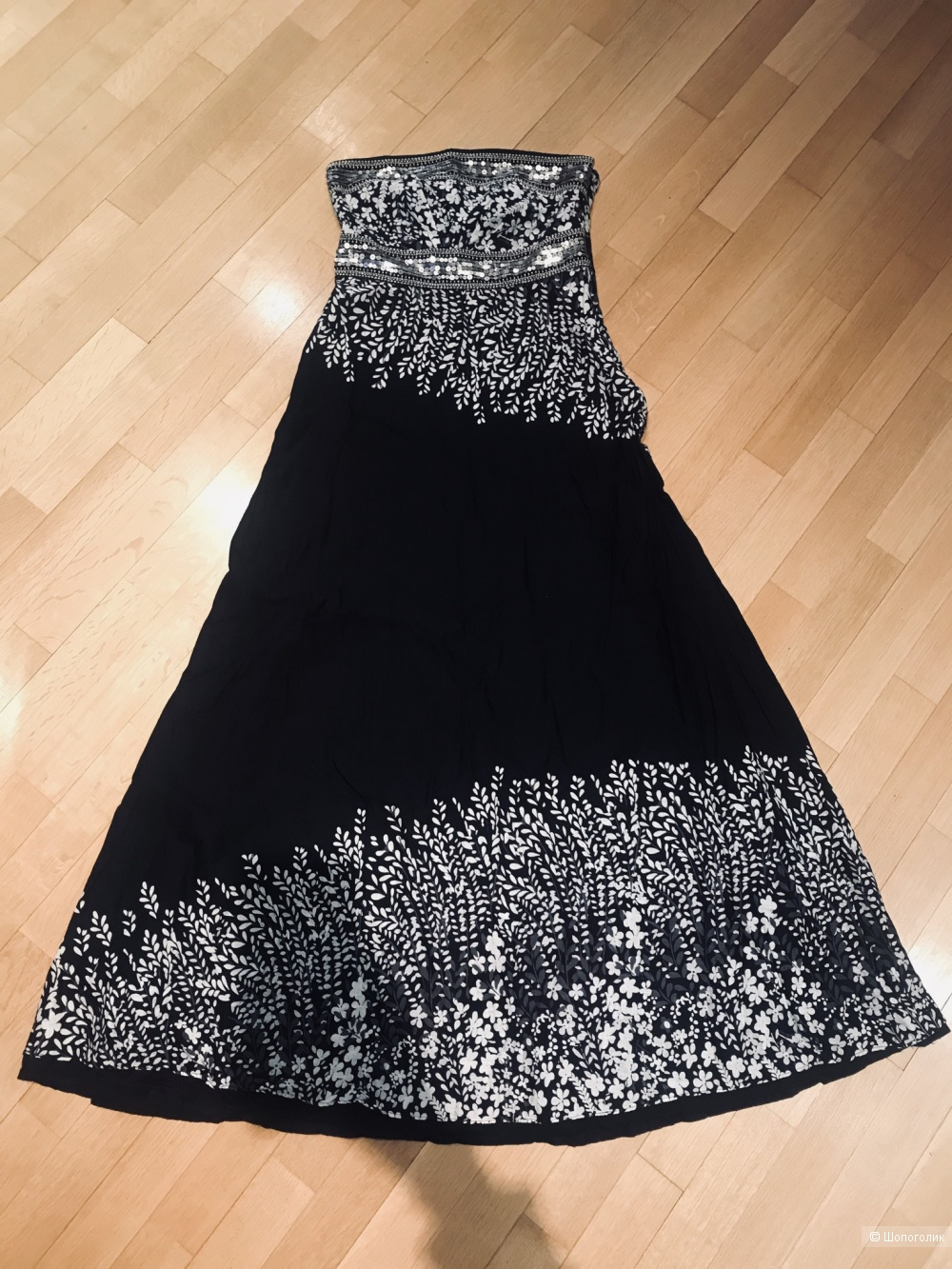 Платье - сарафан Monsoon UK8 EUR 36 ( 42 - 44)
