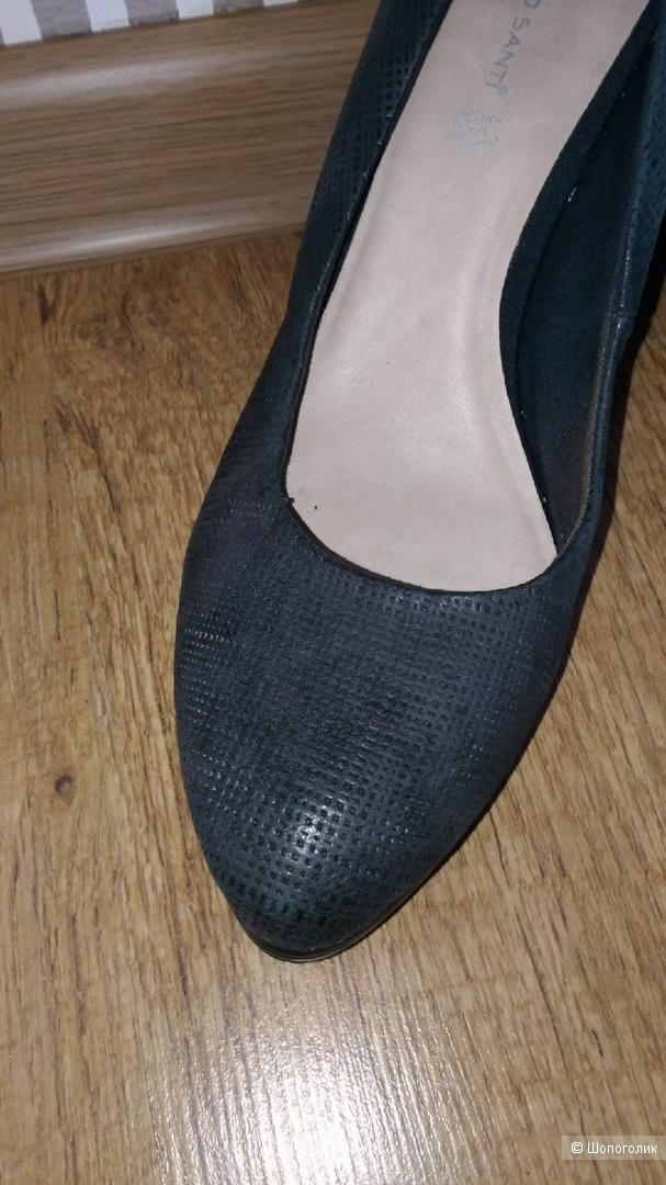 Туфли Roberto Santi р.38