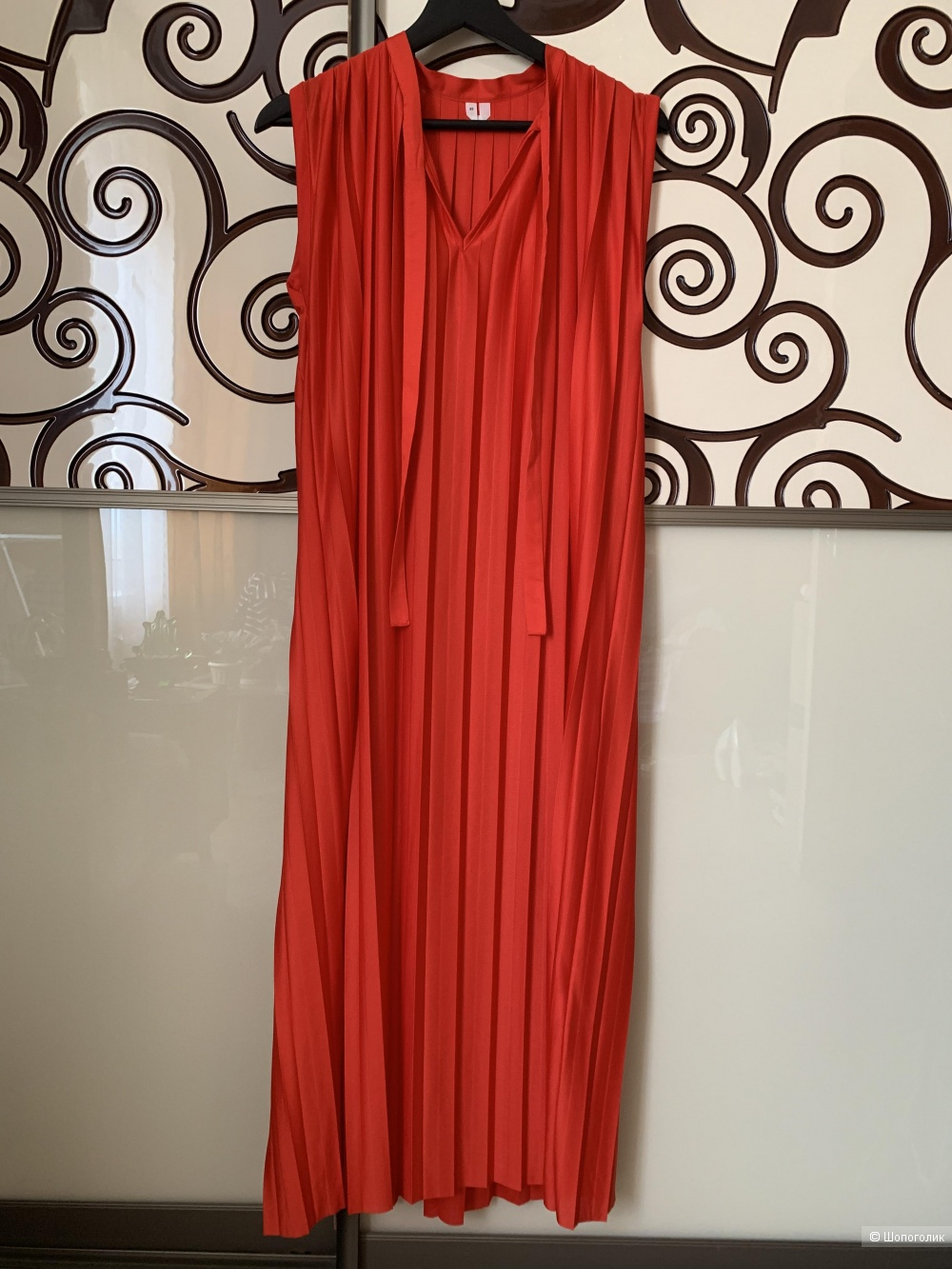 Платье Arket размер XS