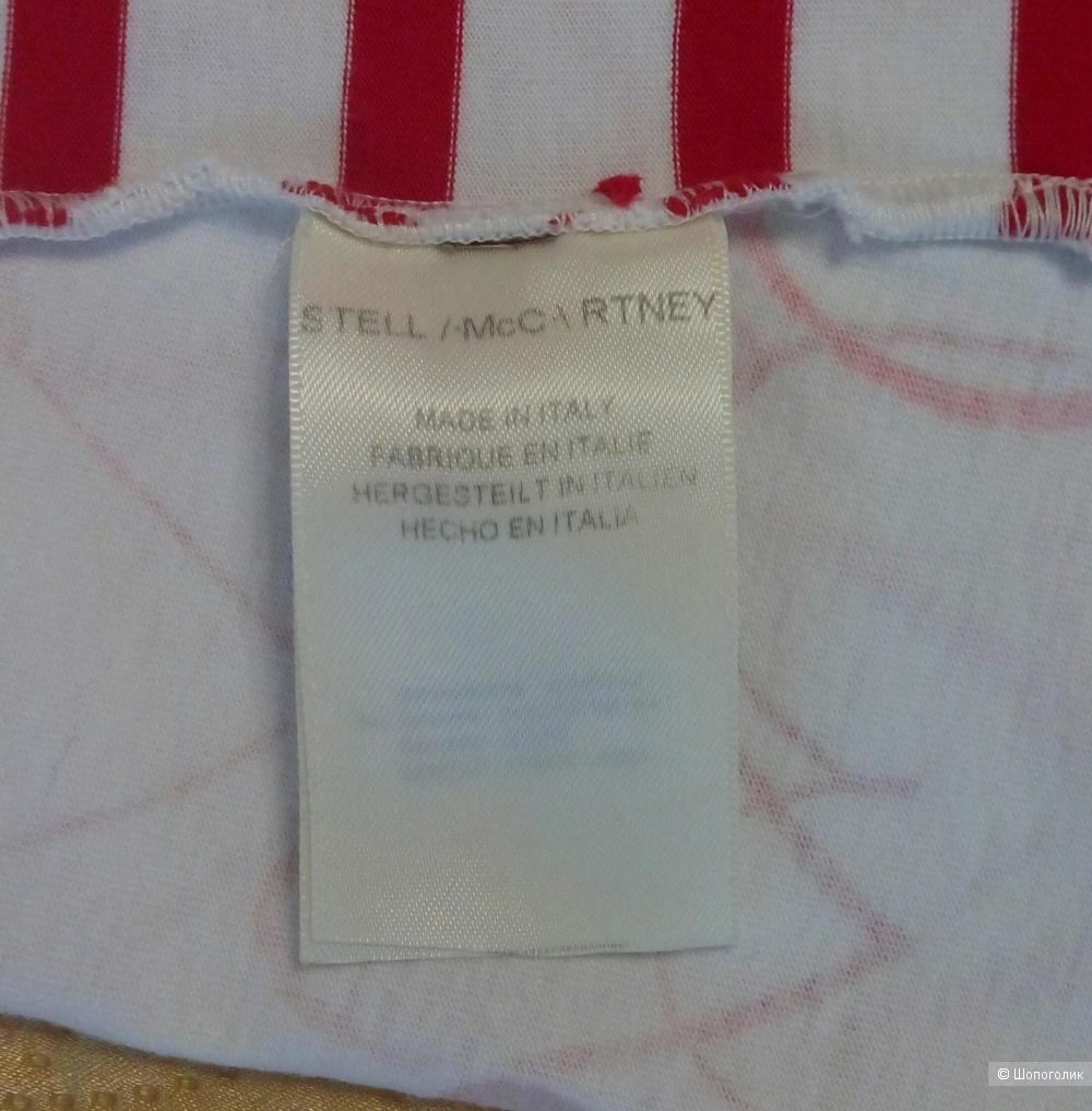 Футболка Stella McCartney размер 44-46