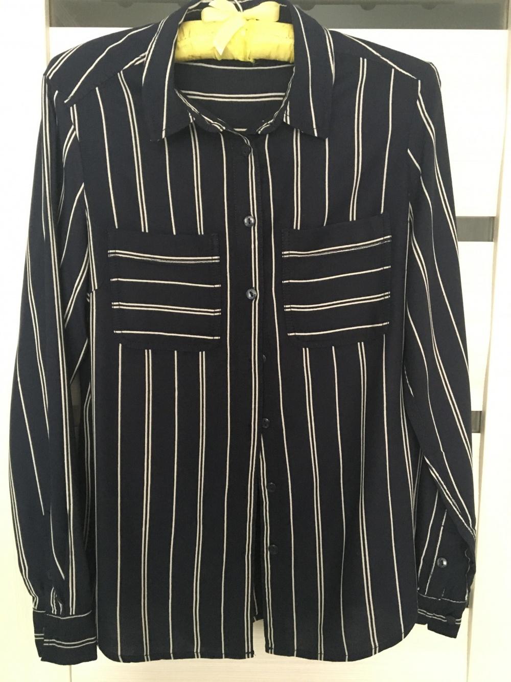 Рубашка Marks&Spenser, размер S/M