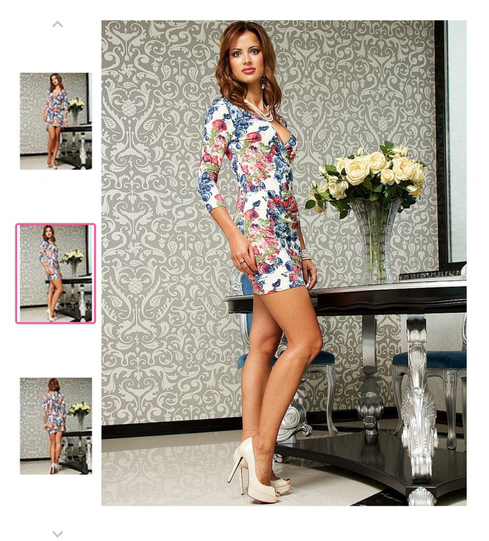 Платье бренд Lussotico размер 48-50