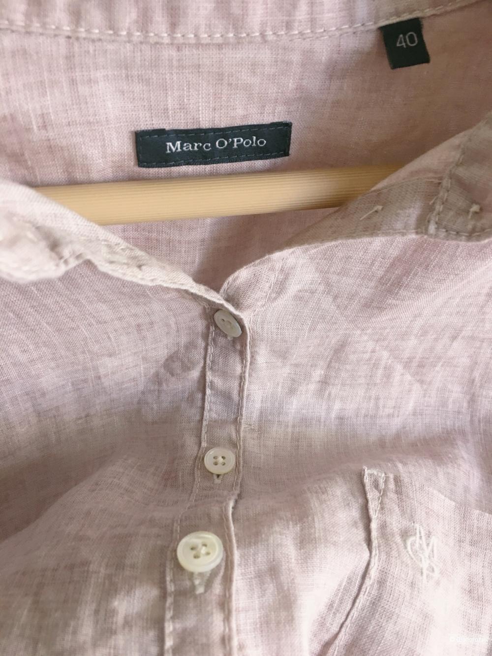 Рубашка Marc O' Polo. Размер 40.
