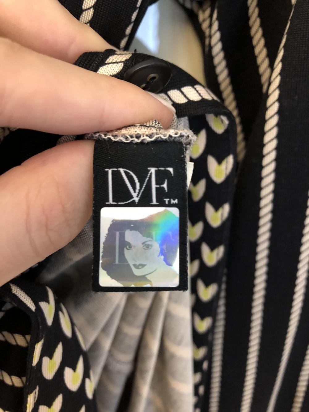 Платье Diane von Furstenberg, размер 42