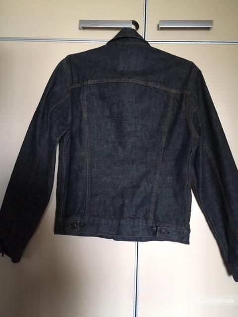 Куртка джинсовая Gap 44-46р