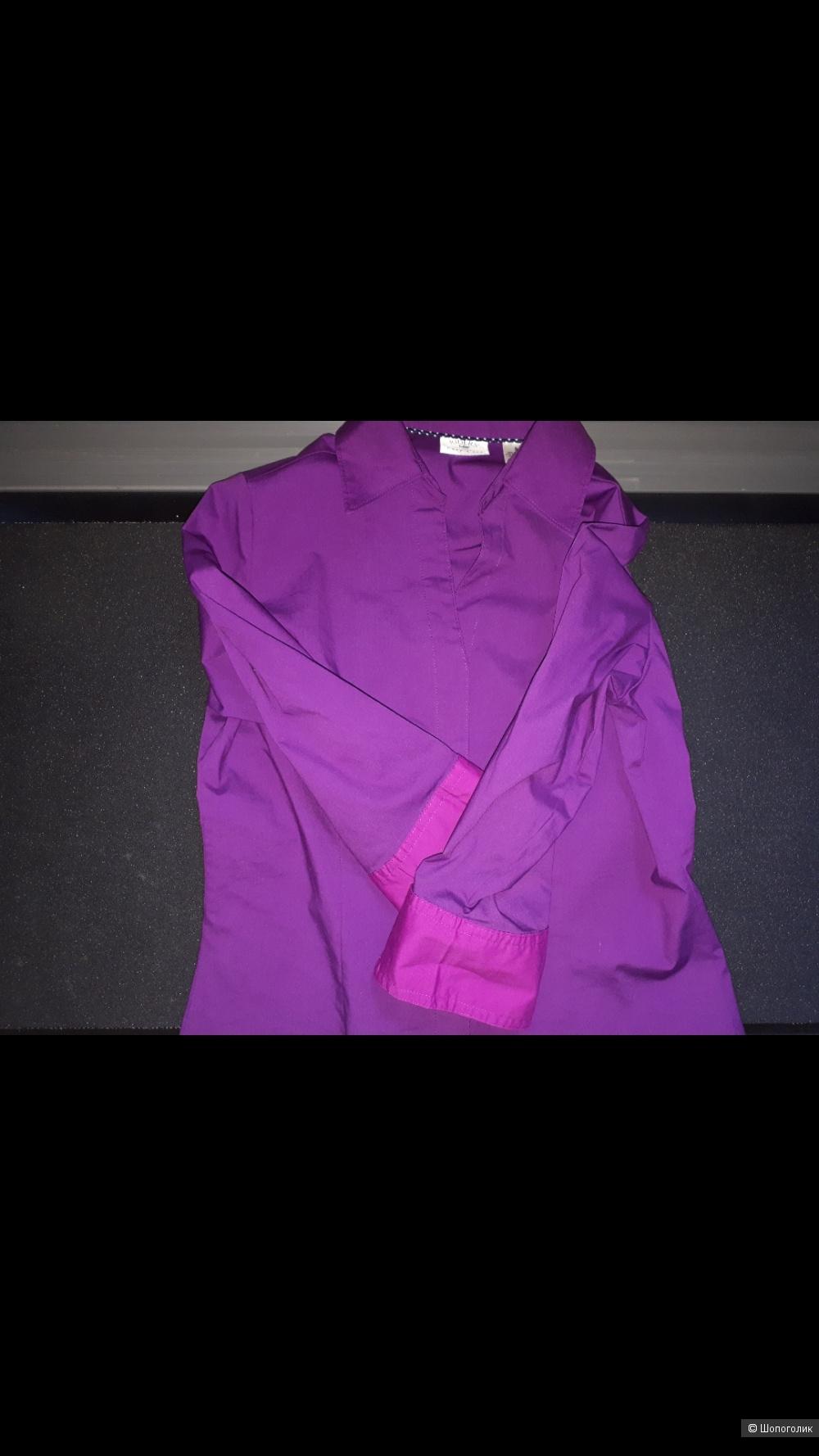 Рубашка Riders by Lee S размер