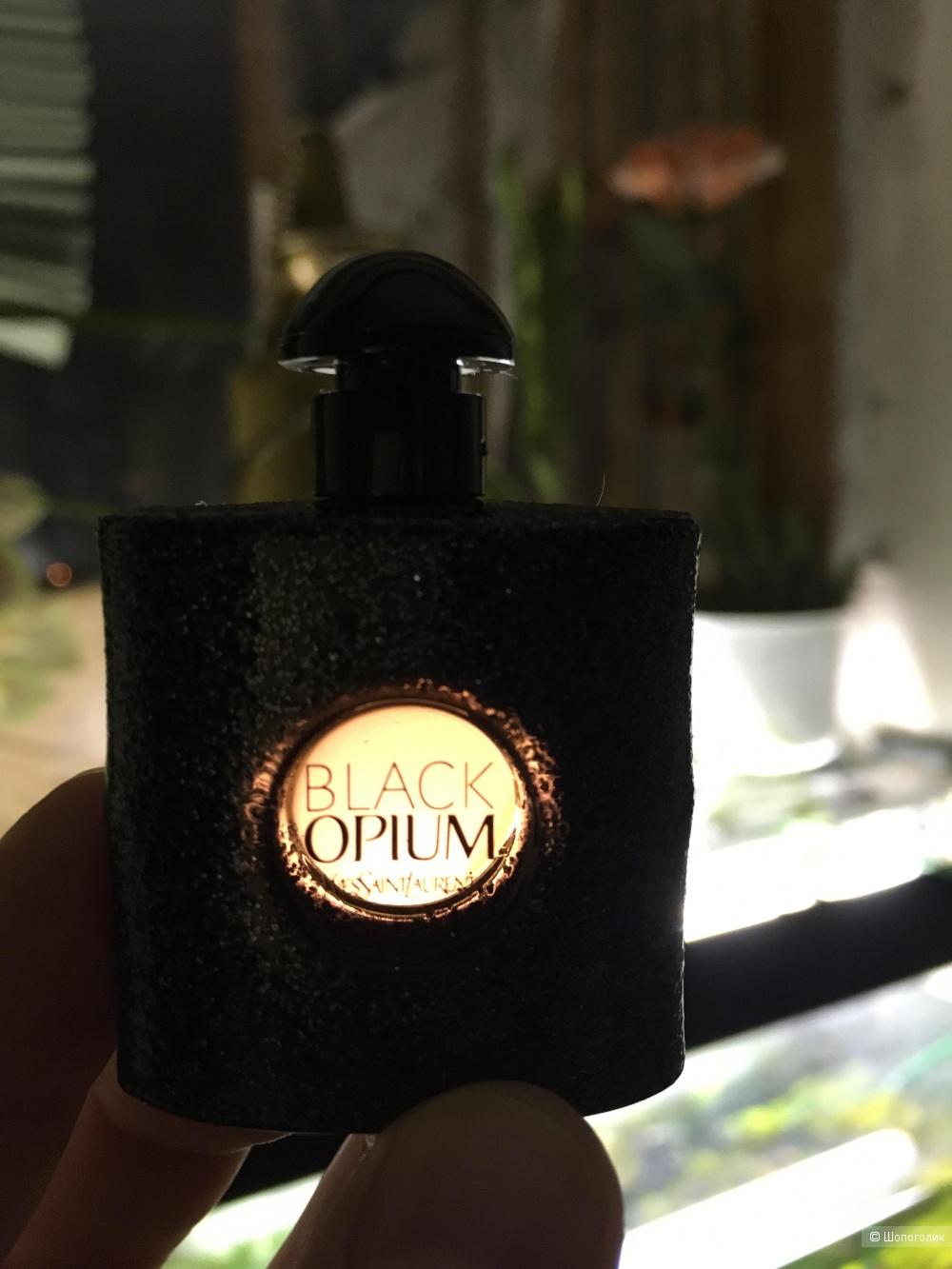 Сет парфюмерии Chanel, YSL, Faberlic 50ml, 7,5 ml и 70 ml