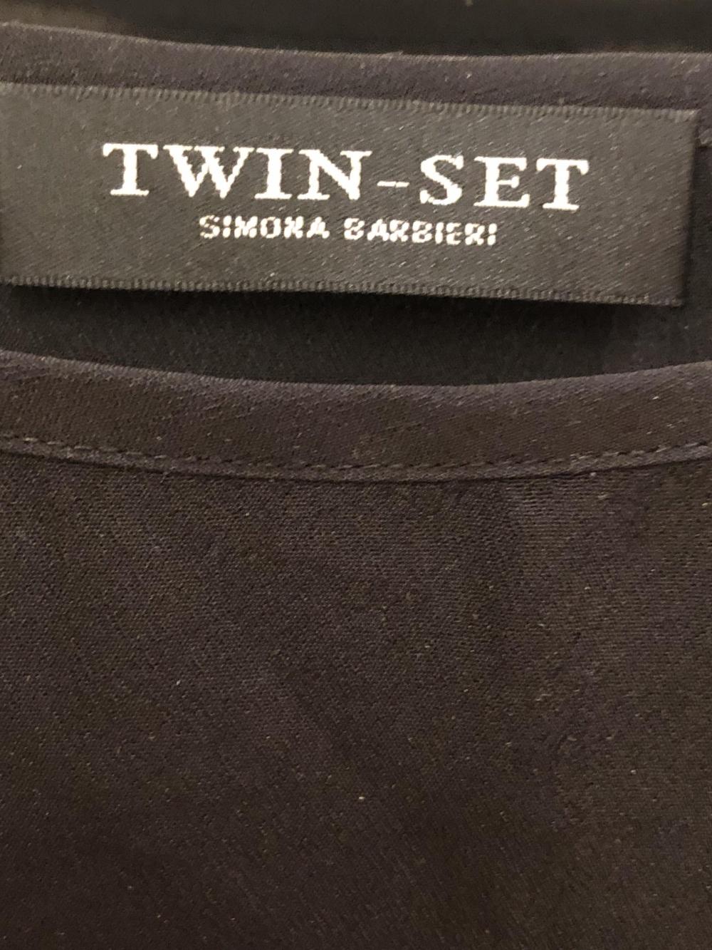 Топ Twin set размер XL