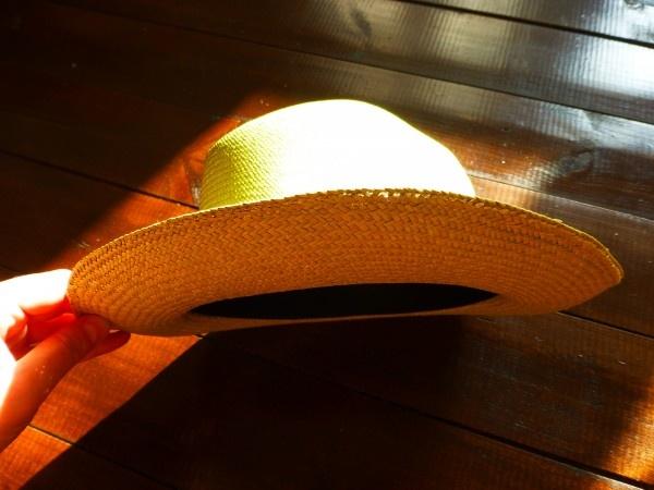 Шляпа No name размер one size