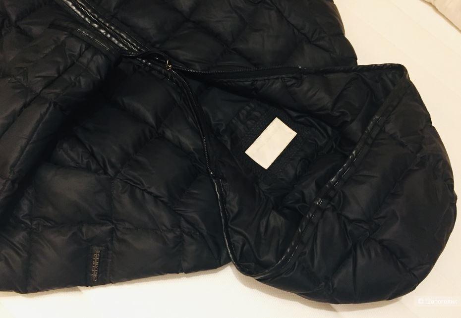 Пуховая куртка Scervino Street р.42ит