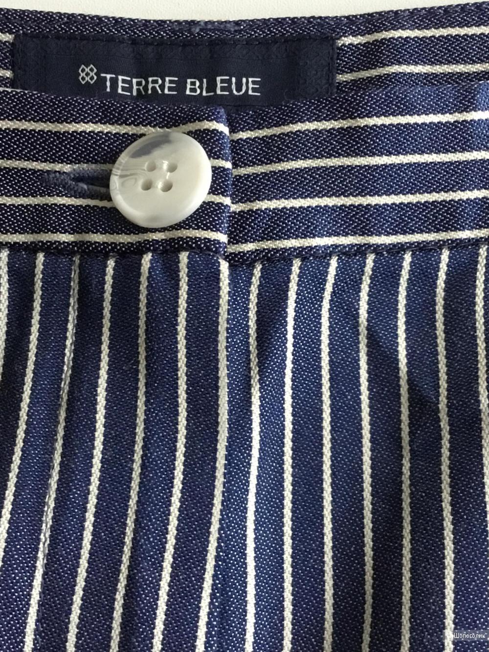 Шорты Terre Bleue 44-46 размер