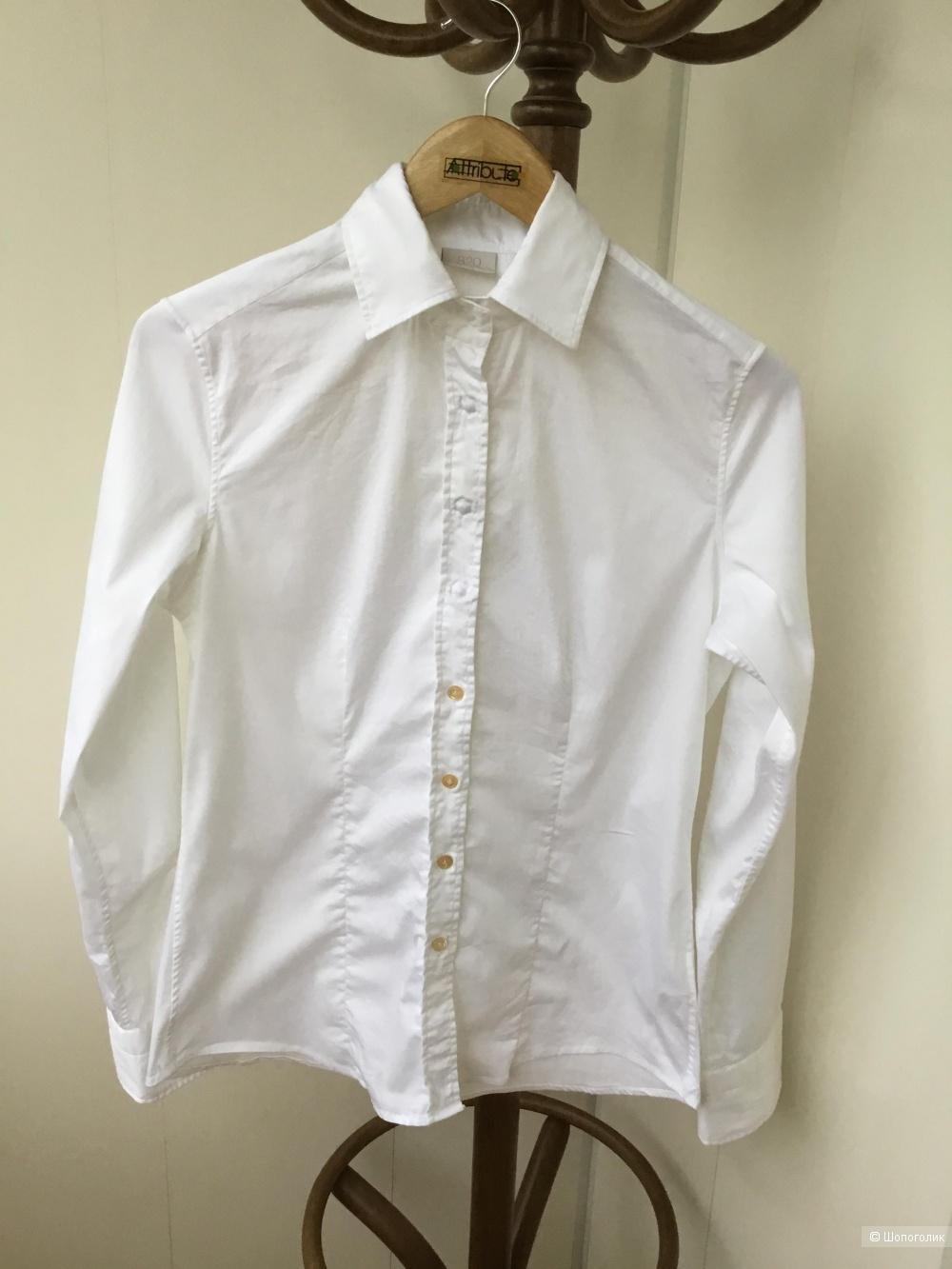 Рубашка Caliban 44 размер