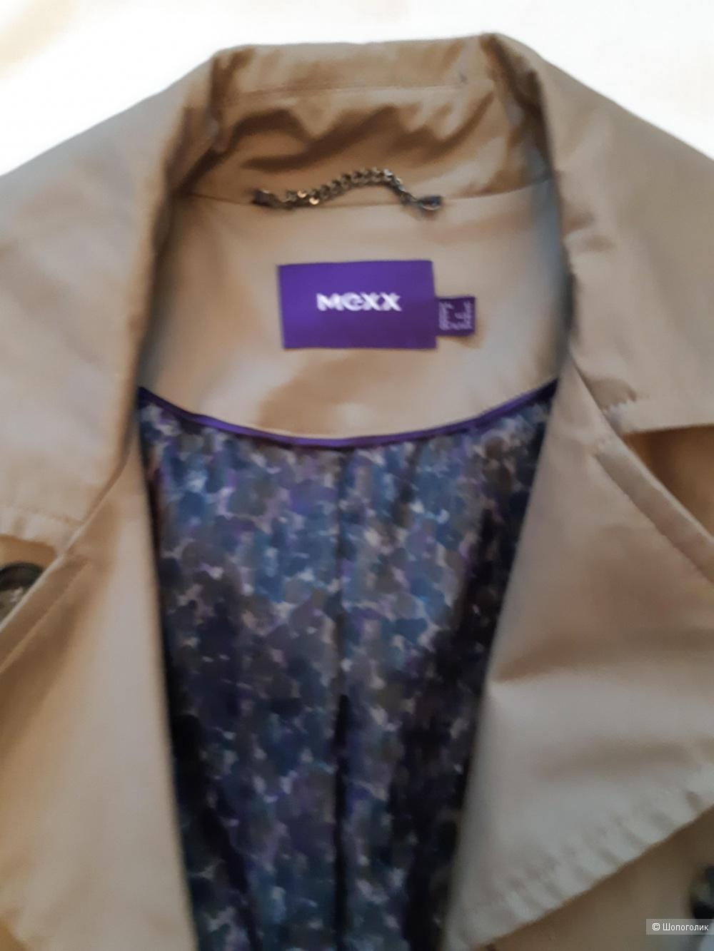 Плащ женский MEXX размер 48-50, 16UK