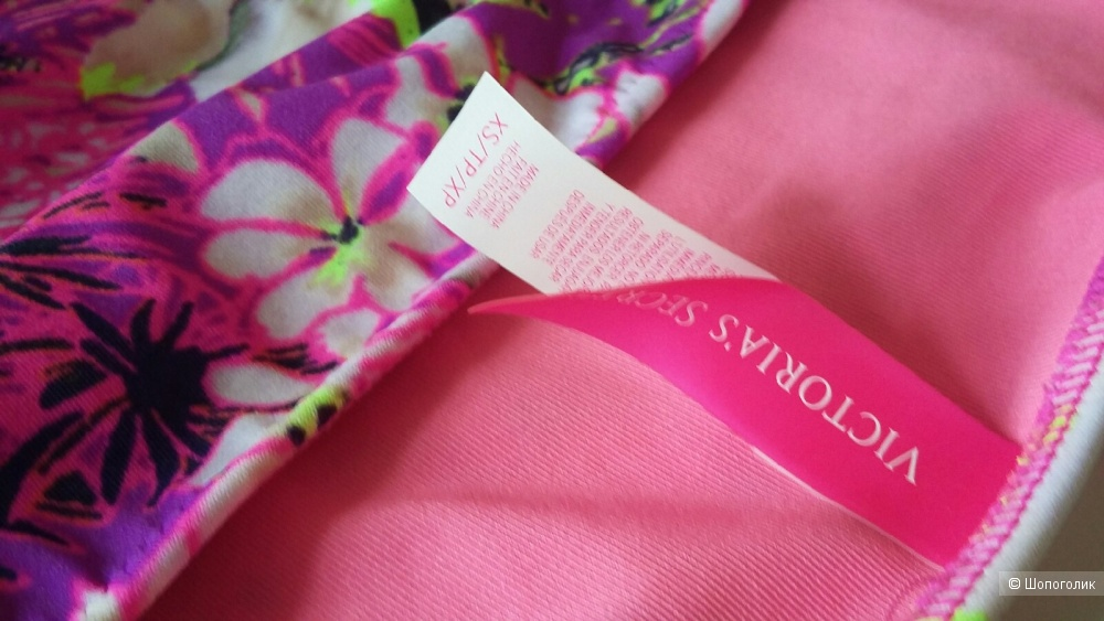 Плавки Victoria's Secret  XS