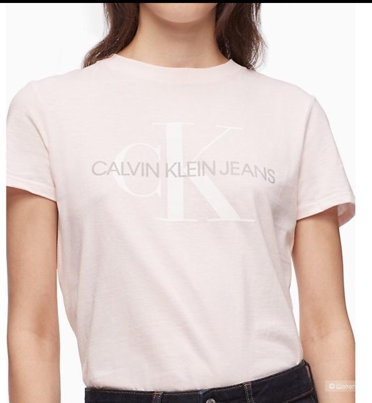 Футболка Calvin Klein размер S