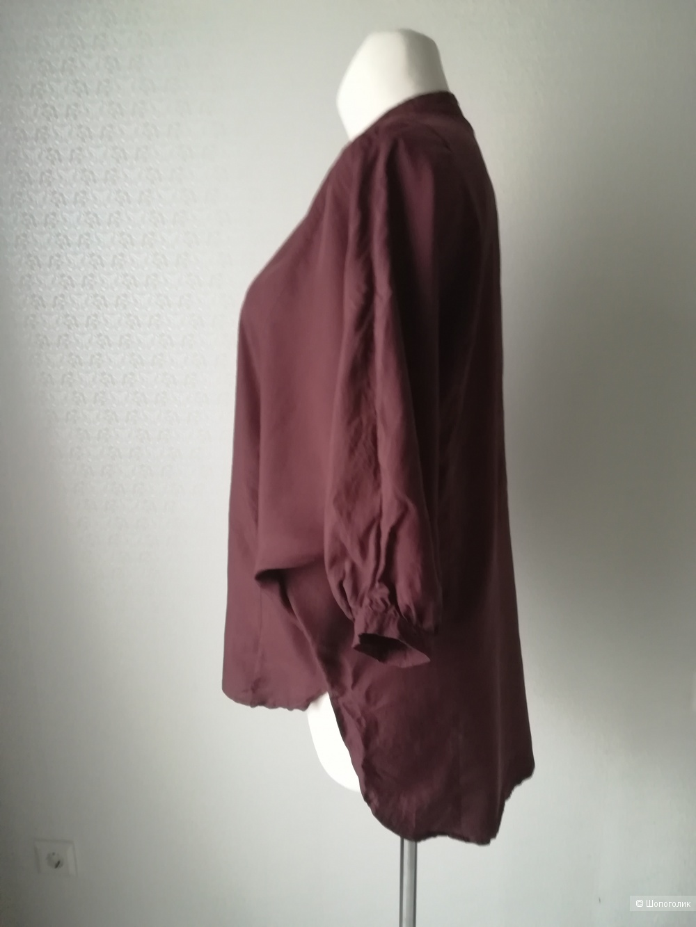 Блузка Kappahl, размер Оверсайз