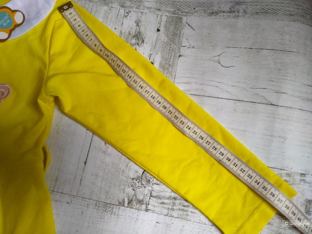 Платье No Name, 104-110 см