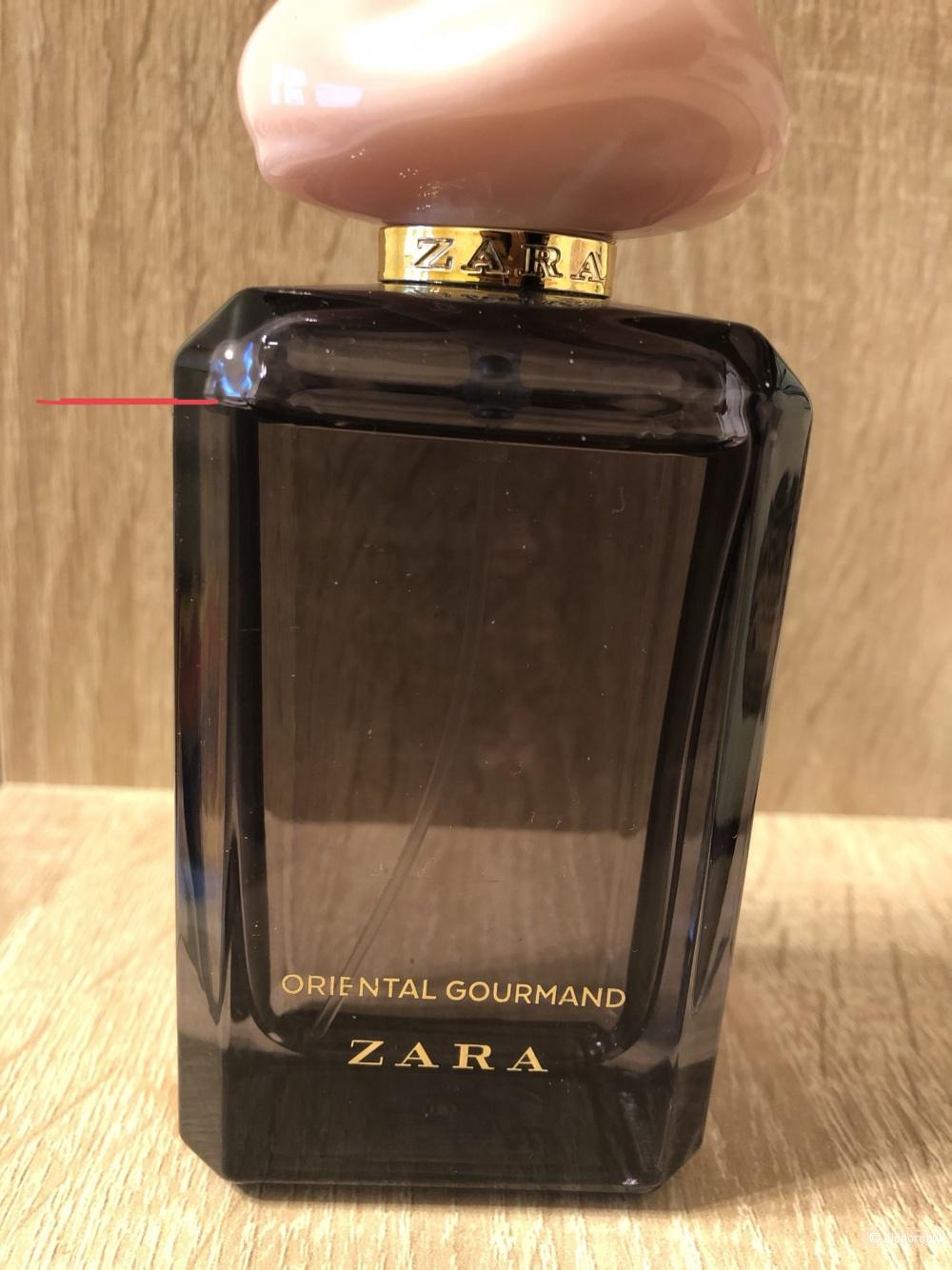 Парфюмерная вода Zara 100 мл