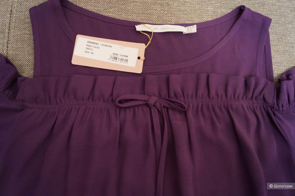 Блуза  BGN, размер 44-50