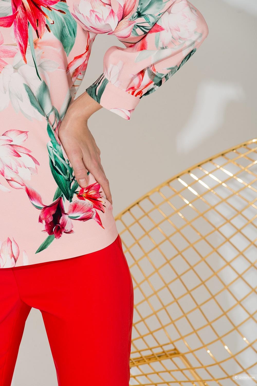 Блуза Antiga размер 44-46