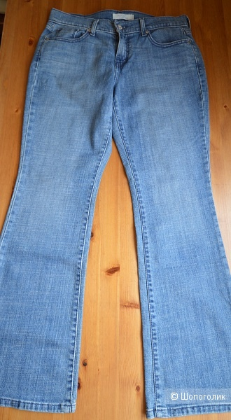 Джинсы Levi's, размер 6US Short