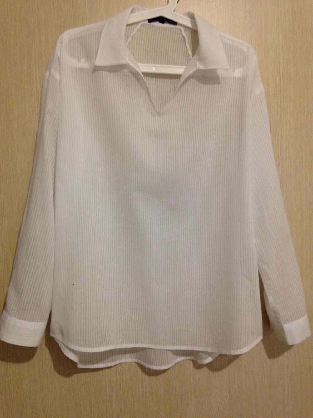 """Рубашка """" H.Connect """", размер М"""