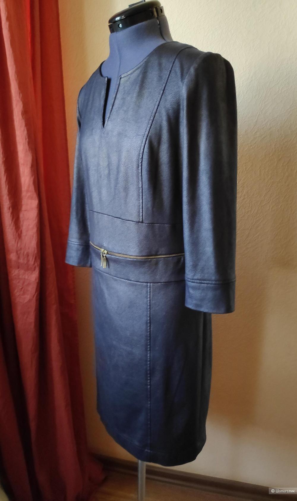 Платье CAROLINE BISS, размер 38 EUR/ 44-46 рус.