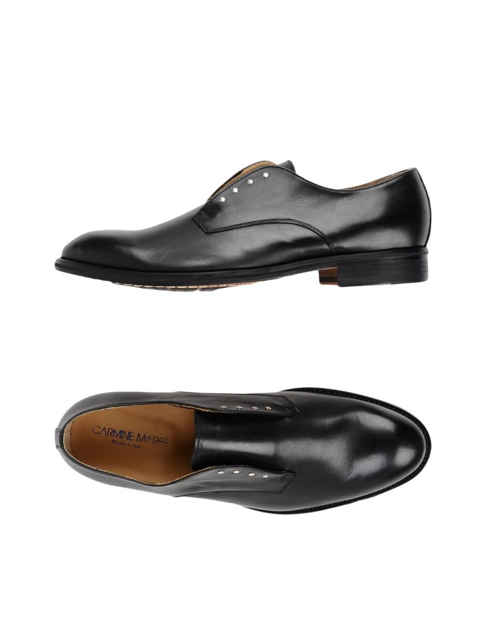 Туфли мужские  CARMINE MARFÉ размер 44