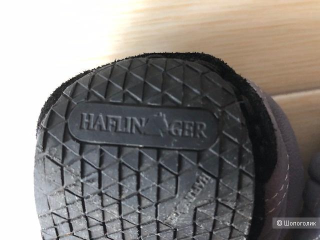 Балетки HAFLINGER,40