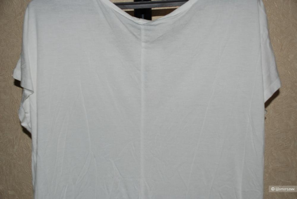 Блузка фирмы  Waikiki размер 54