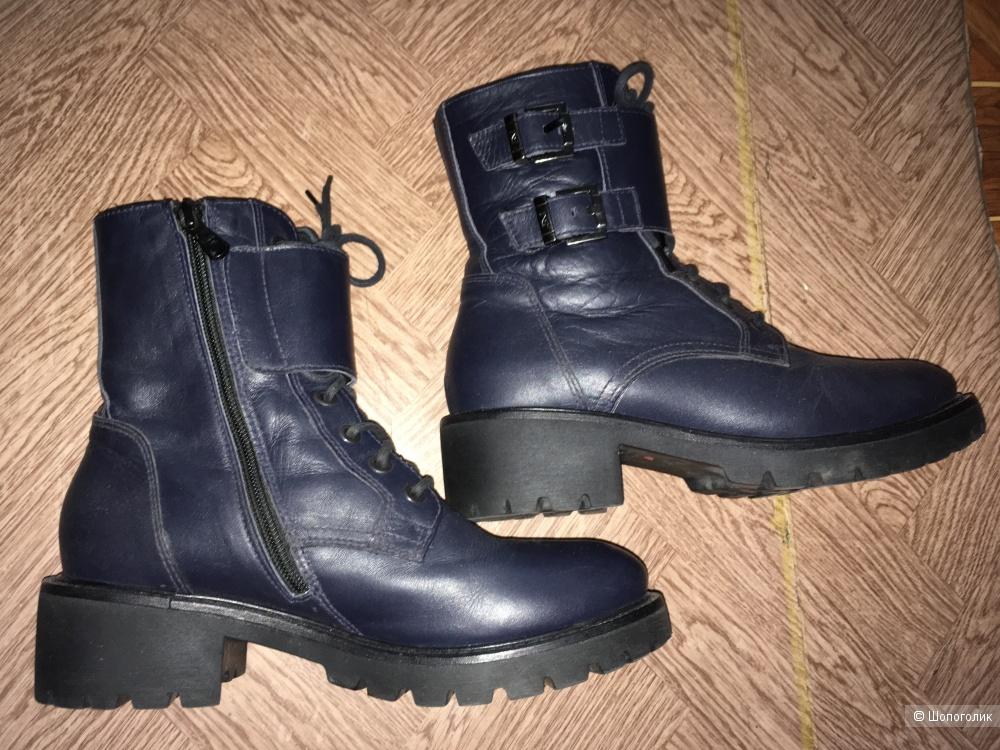 Ботинки Nero Giardini размер 38